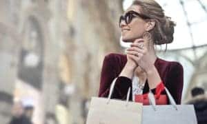 London - best shopping places