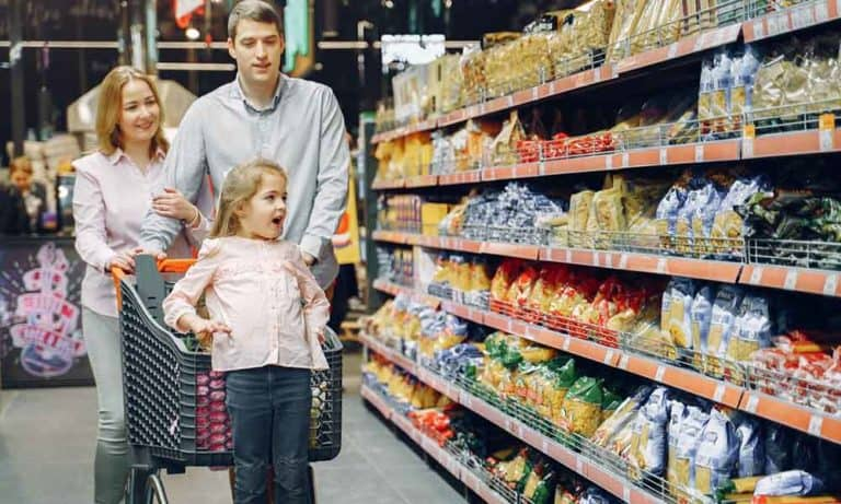 Rules and Shopping Hacks to Save Money in Supermarkets